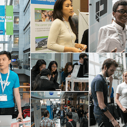 Canada's leading innovators come together for the Startup Career Expo