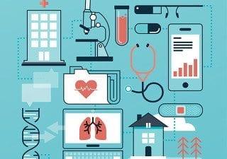 transforming health report