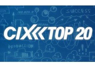 CIX Top 20 announced