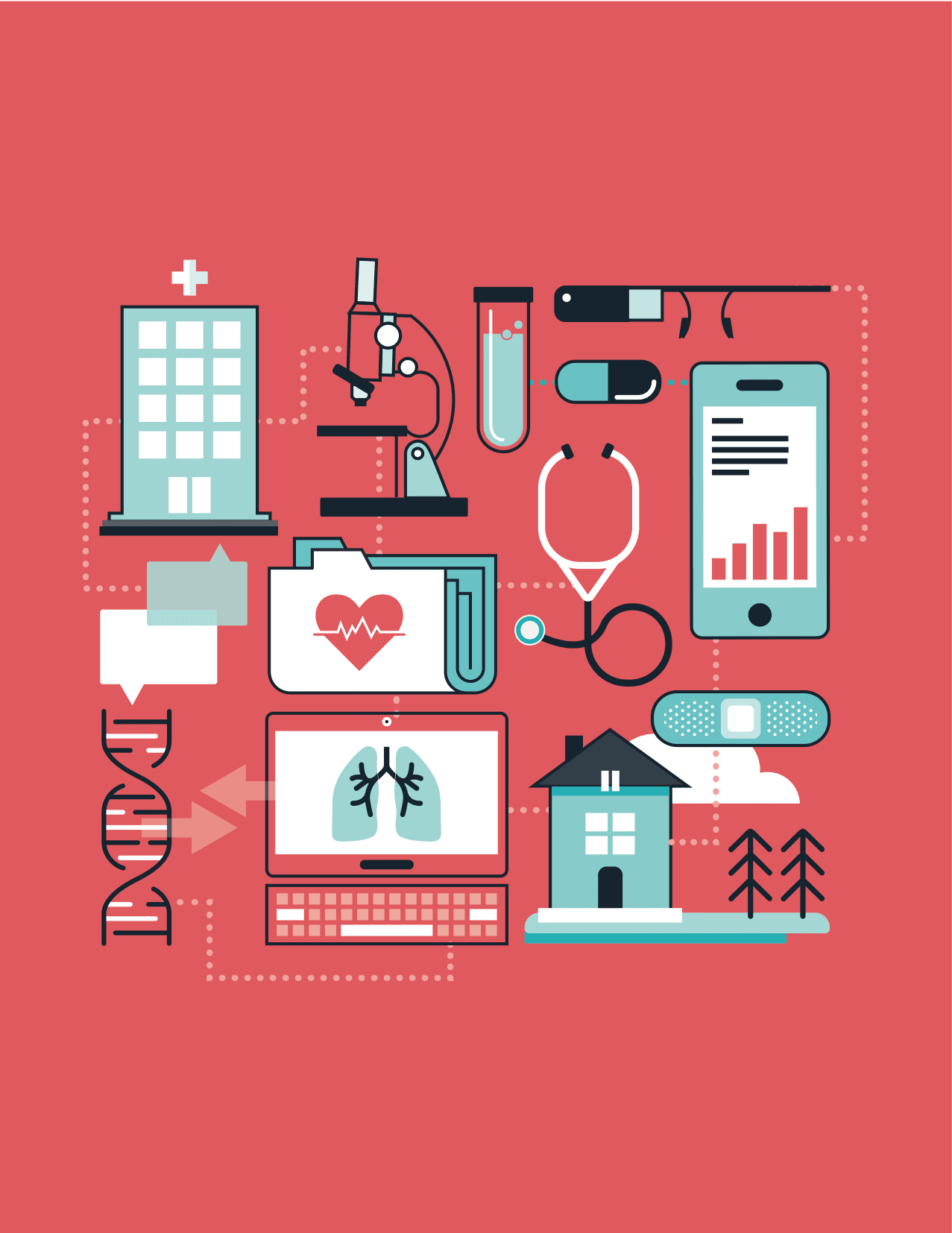 Transforming Health: Ontario startups in decentralized and connected care