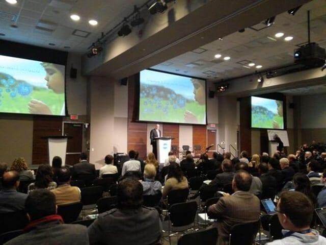 Global Health Summit explores equity, urbanism and big data in global health