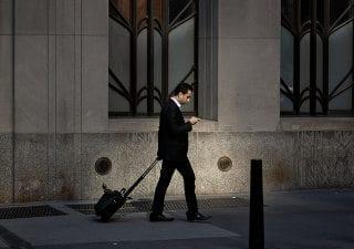 virtual team business cellphone