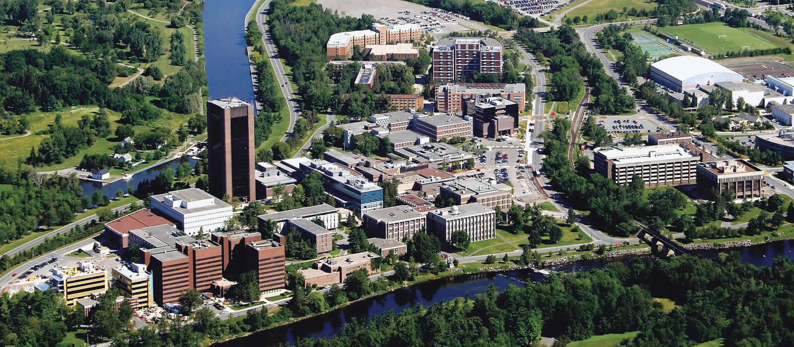 Canada's capital is developing future tech leaders with the Technology Innovation Management program at Carleton University