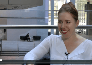 Chelsea Mauldin, Labs for Systems Change interview