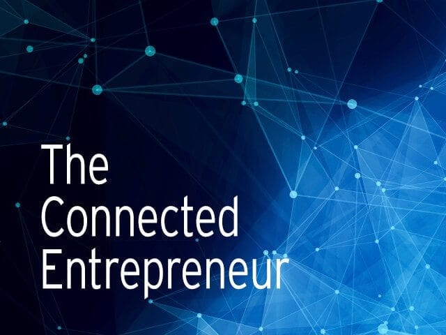 The Connected Entrepreneur: A first look at Ontario's entrepreneurship ecosystem