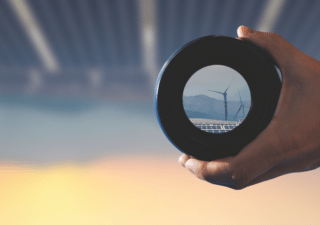 Energy utility modern consumer
