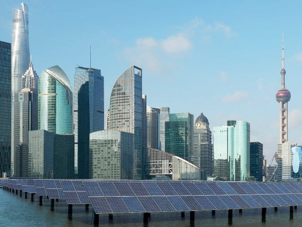 Entering China's Emerging Cleantech Markets: An opportunity for Ontario startups
