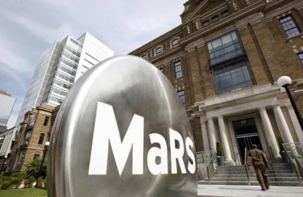 MaRS Discovery District to open second location on Toronto's waterfront