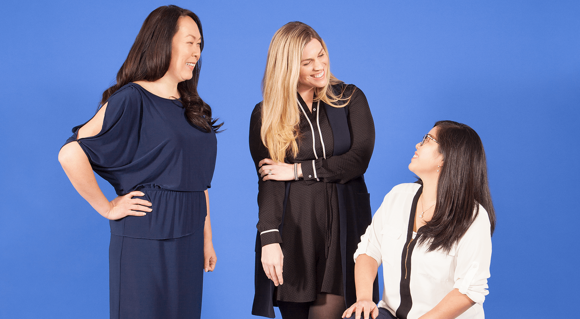 These women entrepreneurs are boldly going where men fear to tread