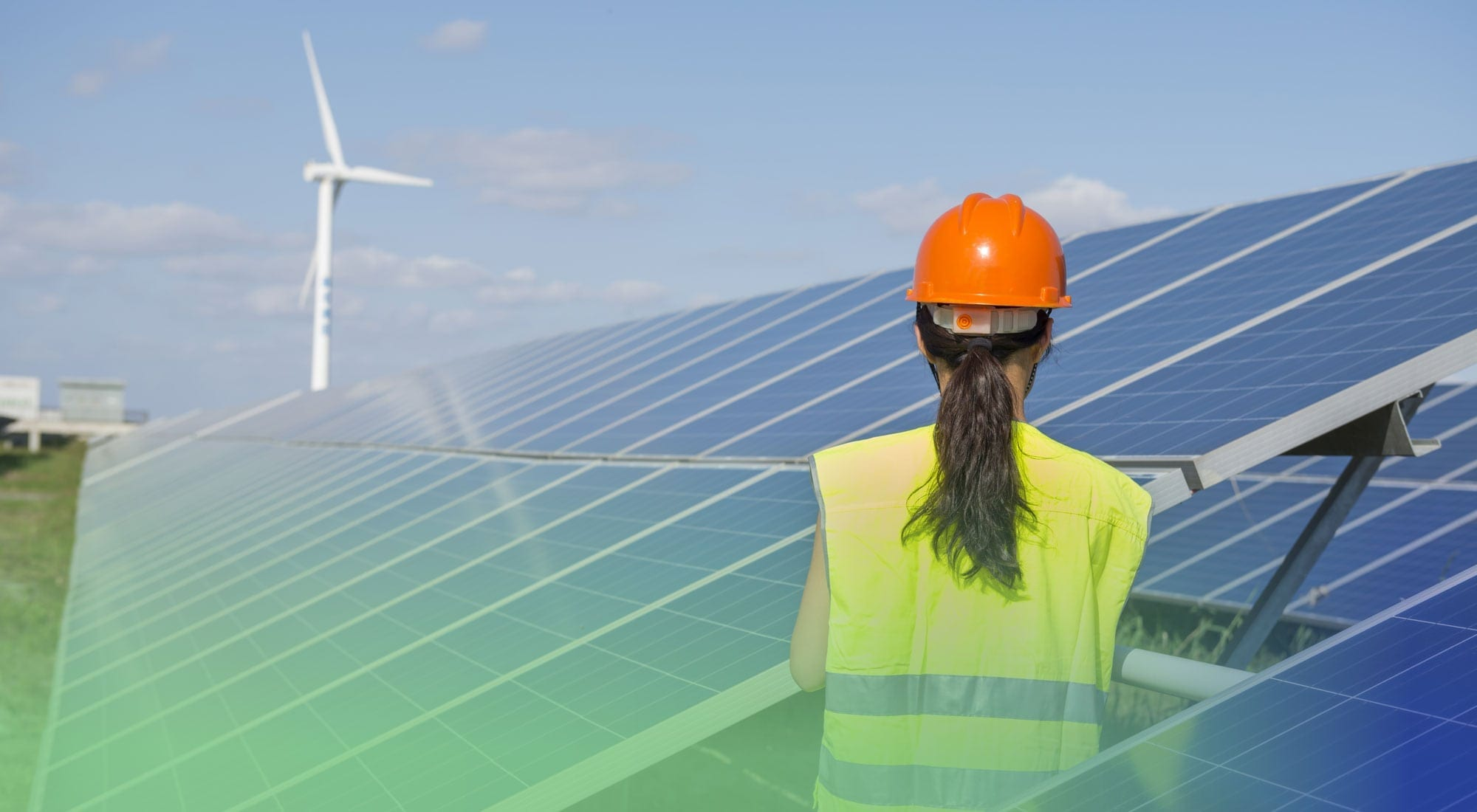 Why there aren't more women in cleantech