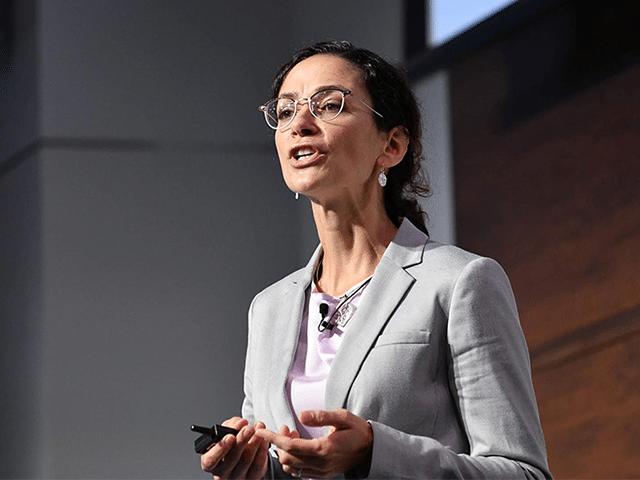 Cleantech entrepreneur sees an ocean of opportunity