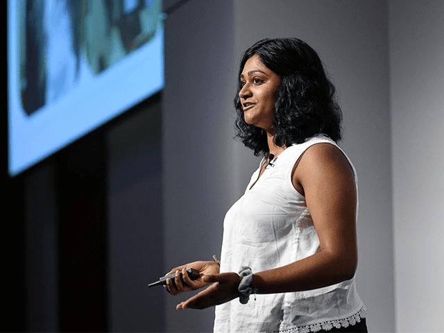 Undergrad scientist wants to master entrepreneurship