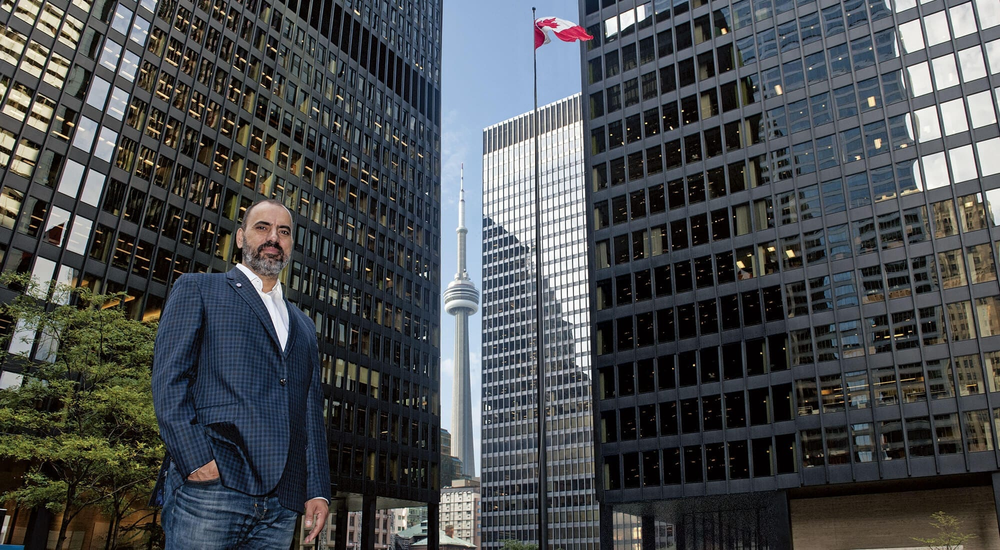 Destination T.O.: Why Toronto is attracting top tech talent