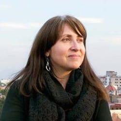 Gabriella Gomez-Mont
