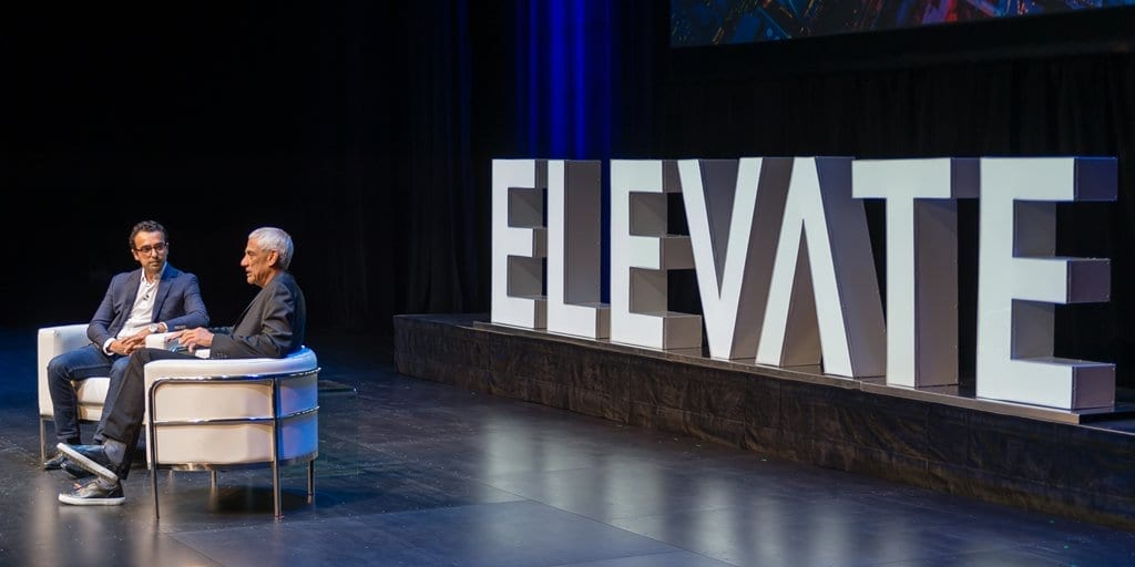 Elevate festival survival guide: Tips from Toronto tech founders