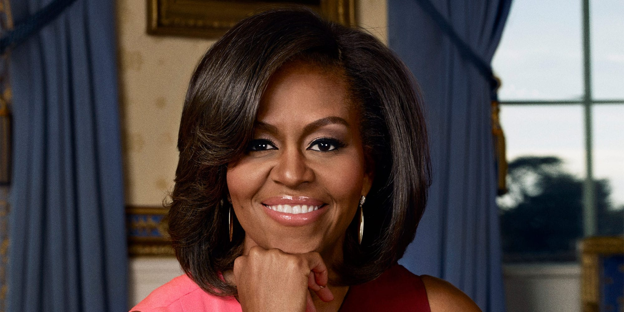 Michelle Obama comes to Toronto with advice for entrepreneurs