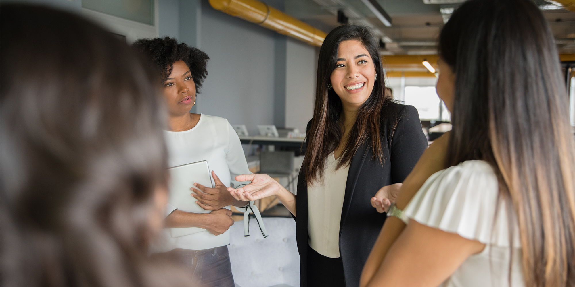 5 tips on creating a brand new job for yourself