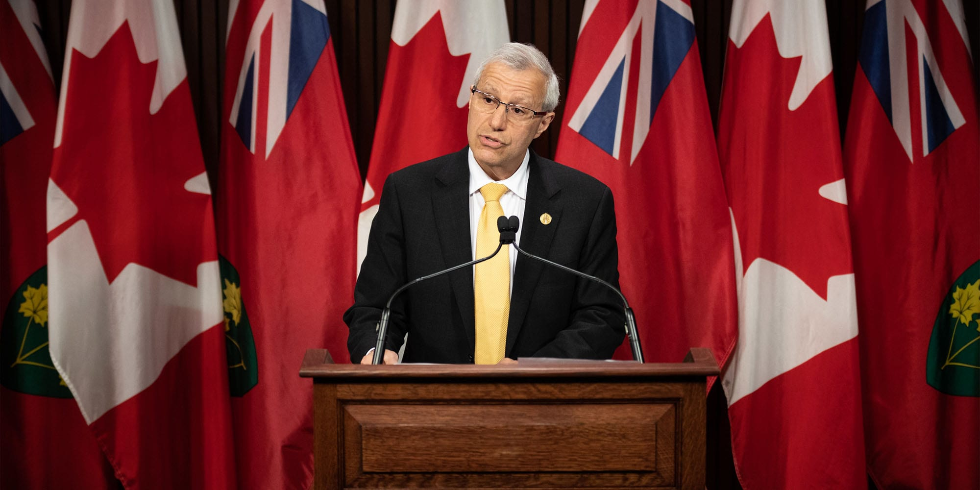 The plan to reboot Ontario's innovation ecosystem