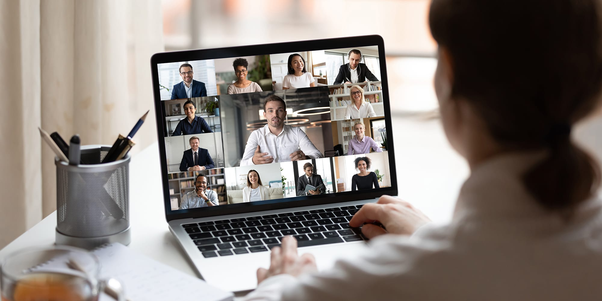 6 tips for starting a new job remotely