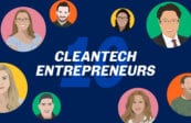 10 Canadian cleantech entrepreneurs you need to know
