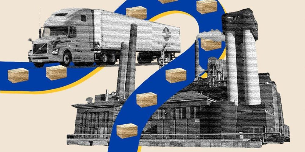 How Canadians logistics companies are working to speed up supply chains
